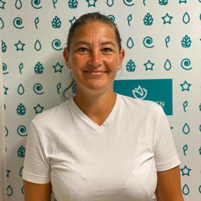 Anne Christine Gjellestad - Barne og ungdomsarbeider