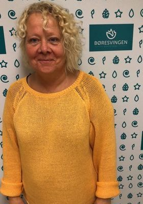 Marianne Tønnesen Pedagogisk leder